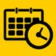 La App para reserva de citas en un click Logo